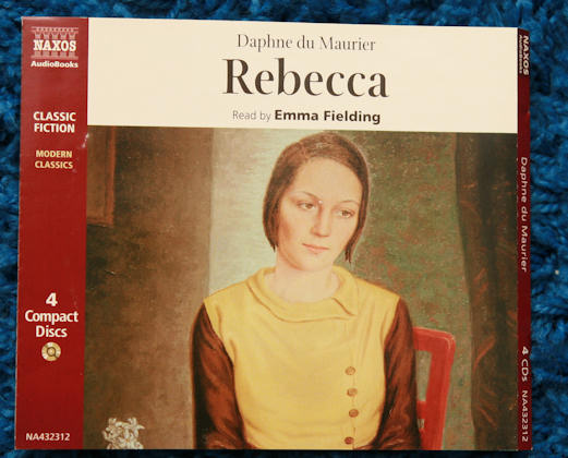a review of rebecca by daphne dumaurier essay In the book rebecca by daphne dumaurier one learns of the two kept womans of manderley rebecca being the former and mrs de winter as the present maxim's married womans are really different from each other in many ways that are non wholly discovered until the terminal of the book.